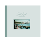 Tepel Brothers Printing Guest Book - Postcards of Muskoka