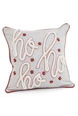 ADV Toss Pillow - Ho Ho Ho 17x17