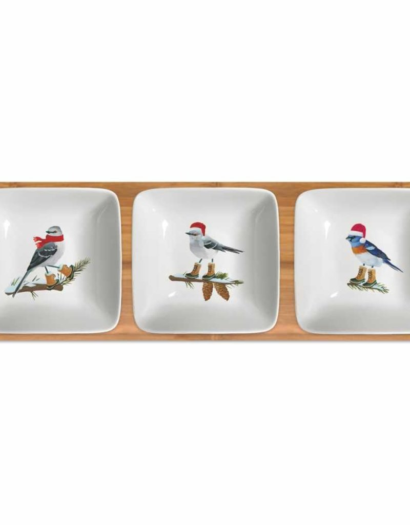 PPD Dipping Dish Set