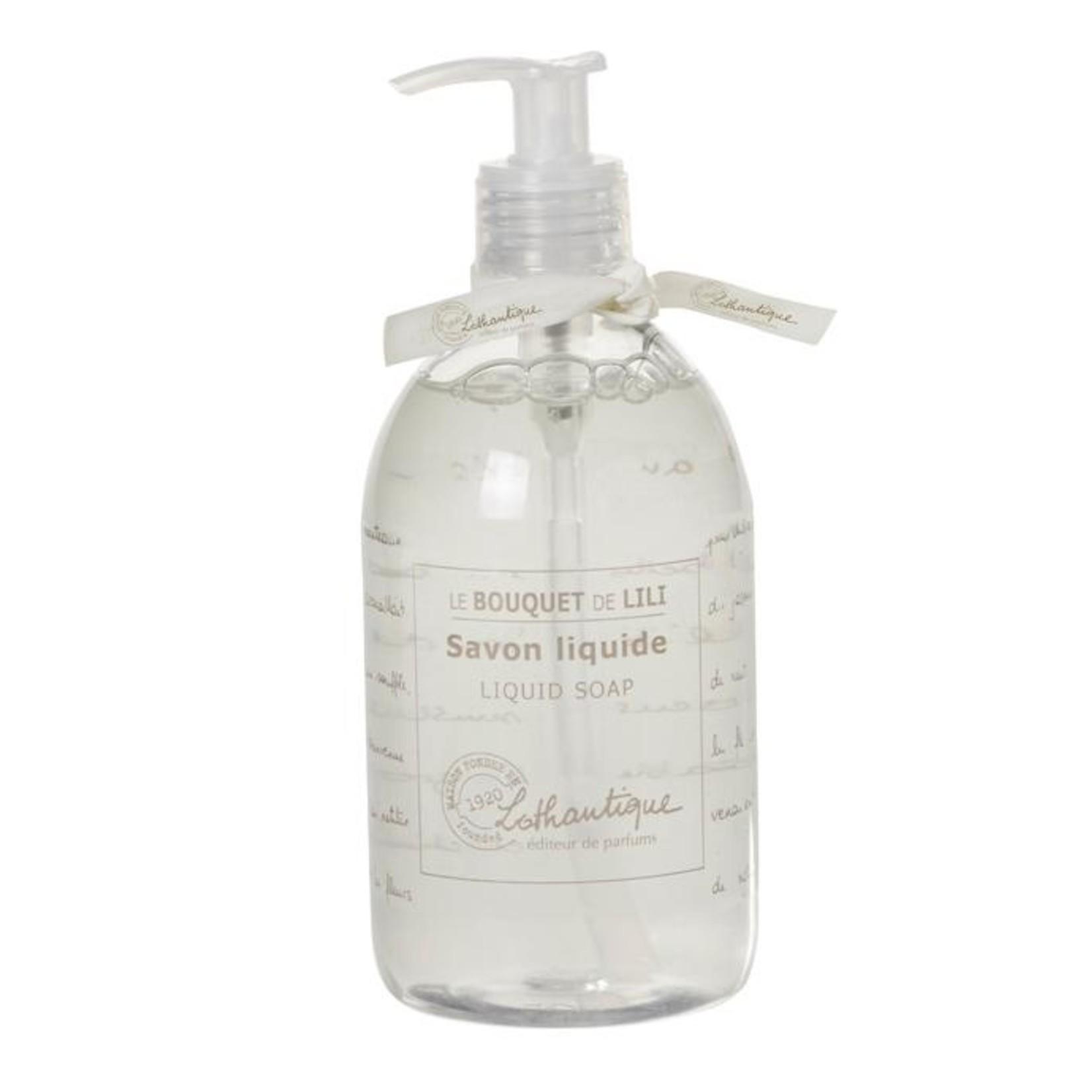 Lothantique Lili - Liquid Soap