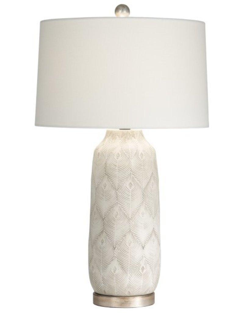 The Natural Light Quinn Table Lamp