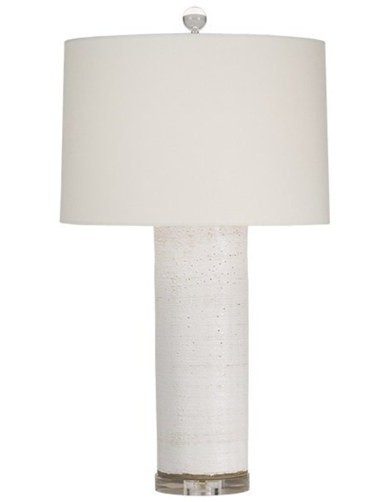 The Natural Light Beatrice Table Lamp