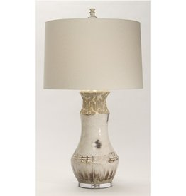 The Natural Light Stella Table Lamp