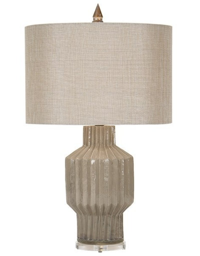 The Natural Light Mack Table Lamp