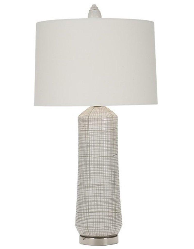 The Natural Light Metropolitan Table Lamp