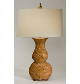 The Natural Light Torta Table Lamp