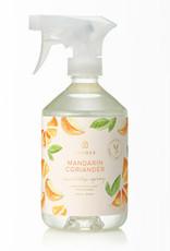 Thymes Mandarin Coriander Collection - Countertop Spray