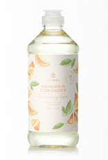 Thymes Mandarin Coriander Collection - Dishwashing Liquid