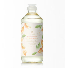 Thymes Mandarin Coriander Collection - Dishwashing Liquid