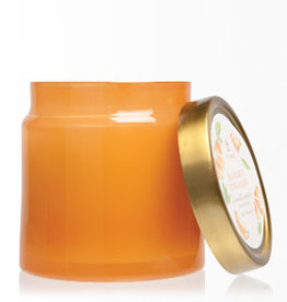 Thymes Mandarin Coriander Collection - Statement Poured Candle