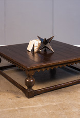 Sarreid Ltd Durand Coffee Table