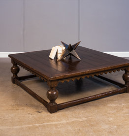 Sarreid Ltd Durand Coffee Table