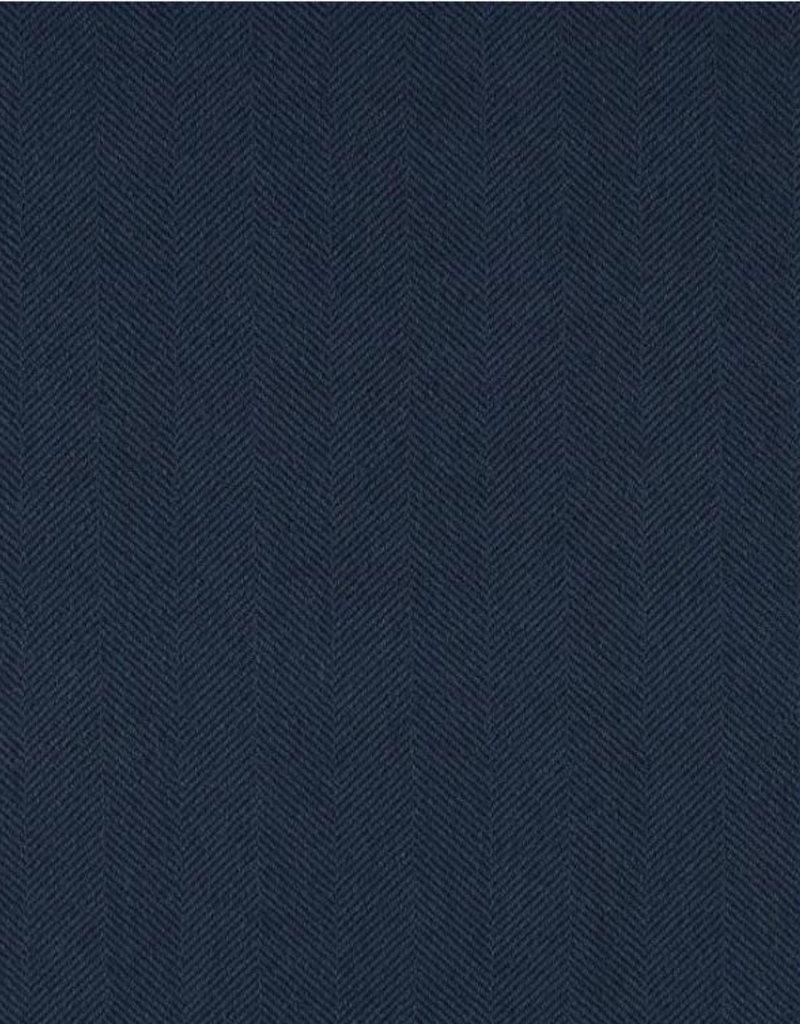 Lee Industries Sofa - Crypton Jumper Indigo