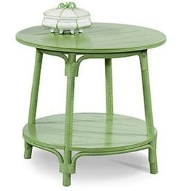 Braxton Culler Campobella Isle End Table - Navy