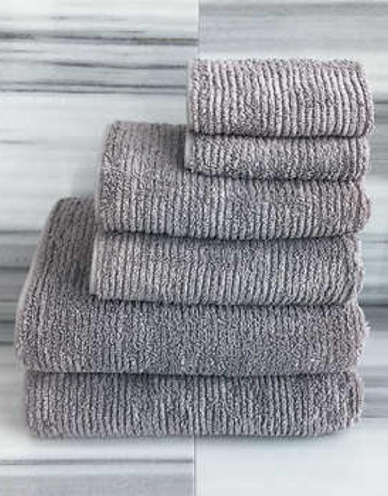 Rogitex Inc Hammam Bath Towel - Marble Grey