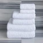 Hammam Wash Cloth - White