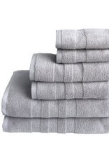 Rogitex Inc Ritz Hand Towel - Light Grey