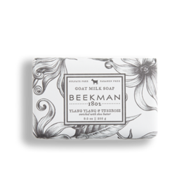 Beekman 1802 Ylang Ylang - Bar Soap
