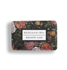 Beekman 1802 Meadow Lark - Bar Soap