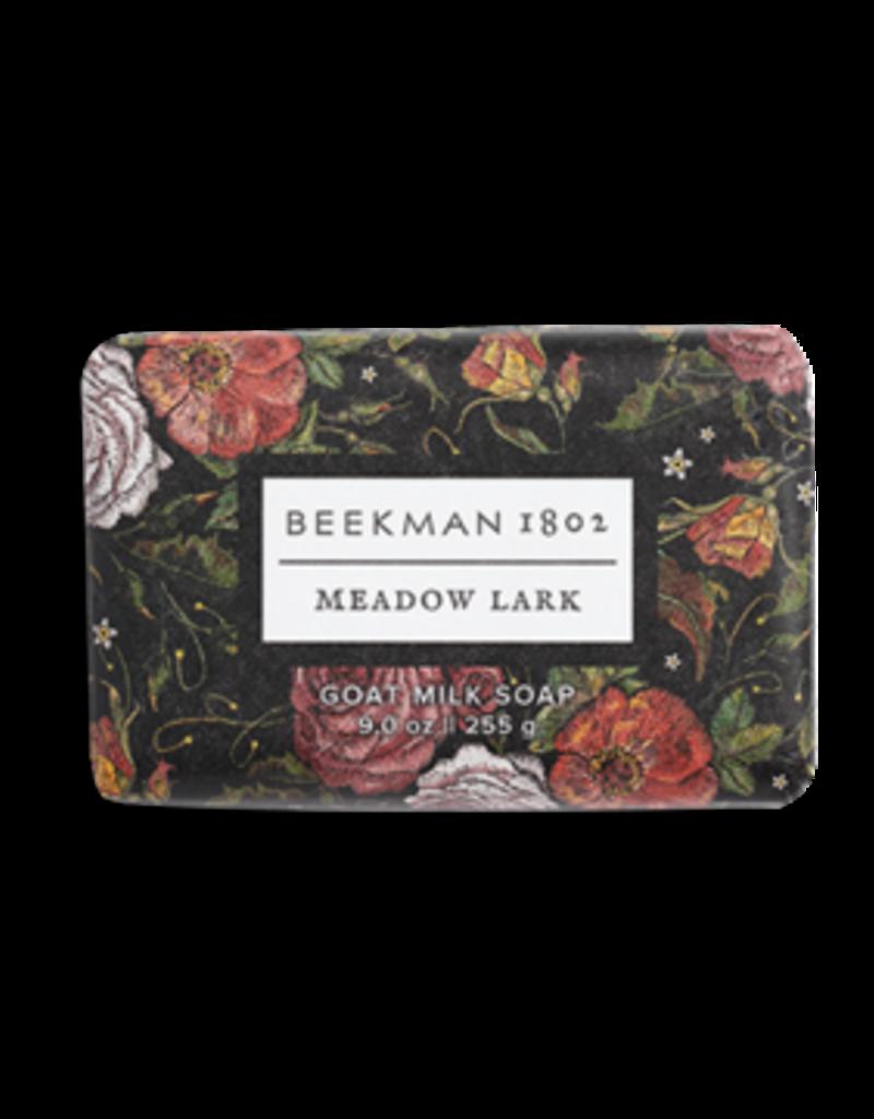 Beekman 1802 Meadow Lark - Bar Soap