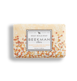 Beekman 1802 Honey & Orange Blossom - Bar Soap