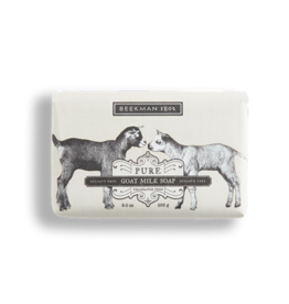 Beekman 1802 Pure Goat Milk - Bar Soap