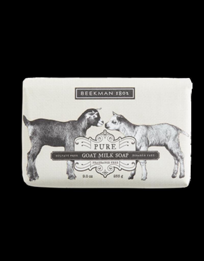 Beekman 1802 Pure Goat Milk - Bar Soap