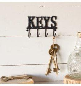 VIP Home & Garden Keys Hook