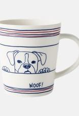 Royal Doulton Mug - Dog
