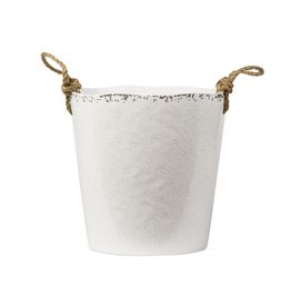 Tag ltd Veranda Ivory - Melamine Wine Bucket
