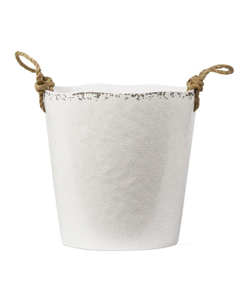 Tag ltd Veranda Ivory - Melamine Wine Bucket
