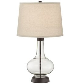Pacific Coast Lighting Silas Table Lamp