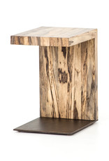 Four Hands Hudson Table - Spalted Primavera