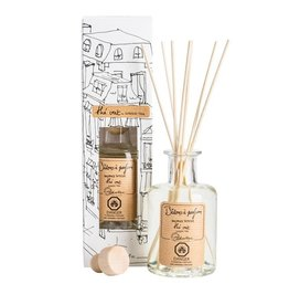 Lothantique Green Tea - Fragrance Diffuser