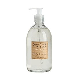 Lothantique White Tea Liquid Soap