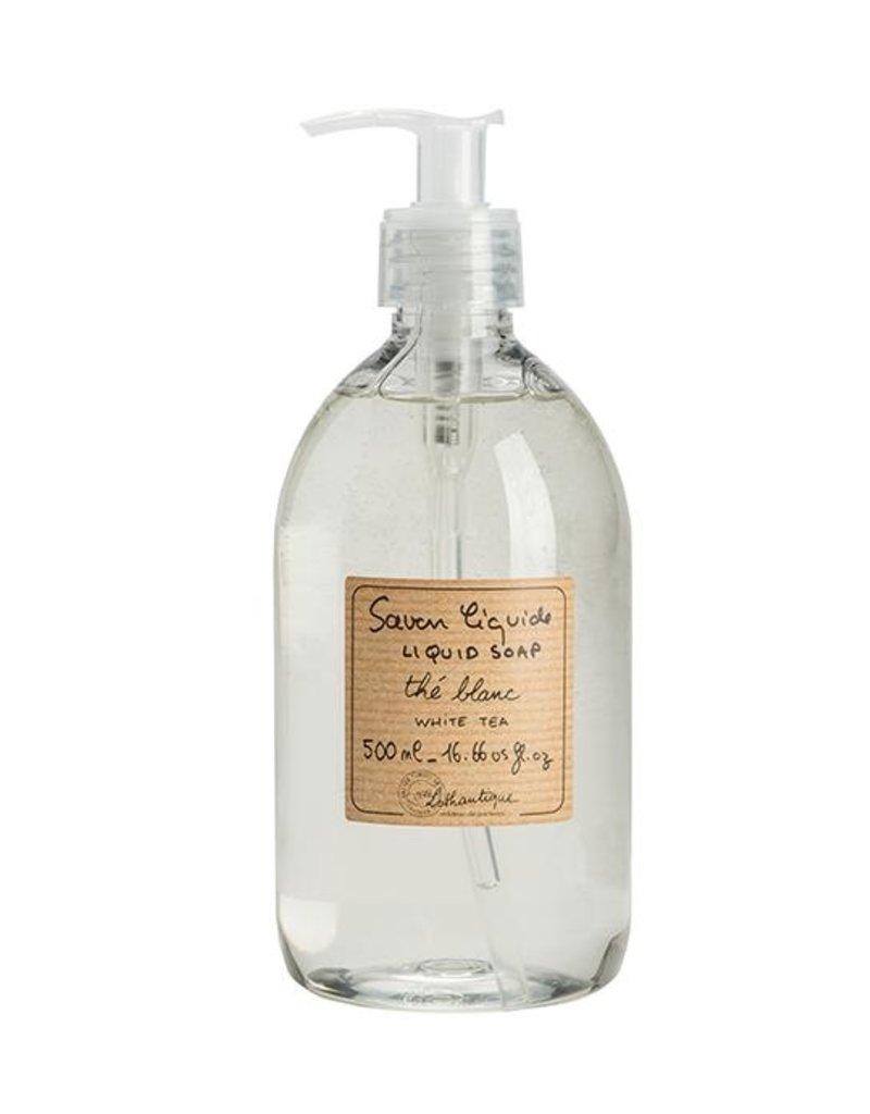 Lothantique White Tea Liquid Soap