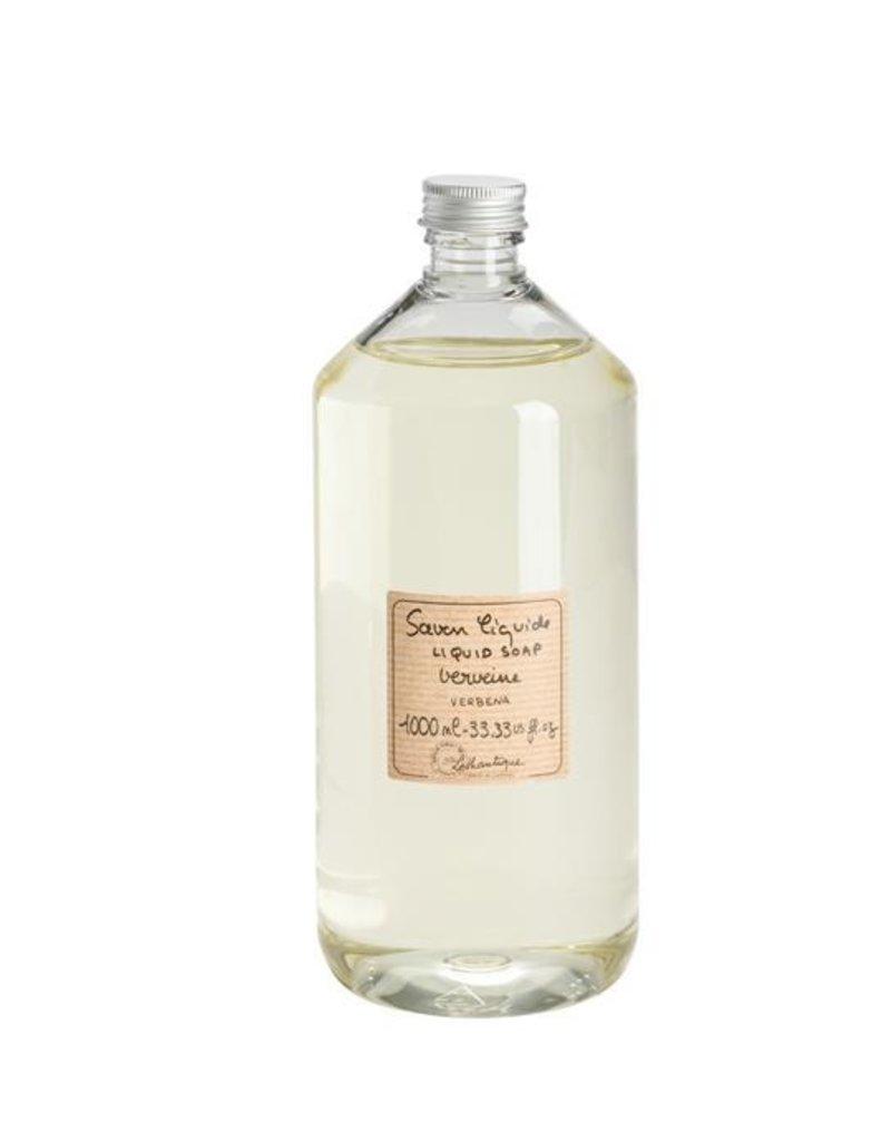 Lothantique Verbena - Liquid Soap Refill