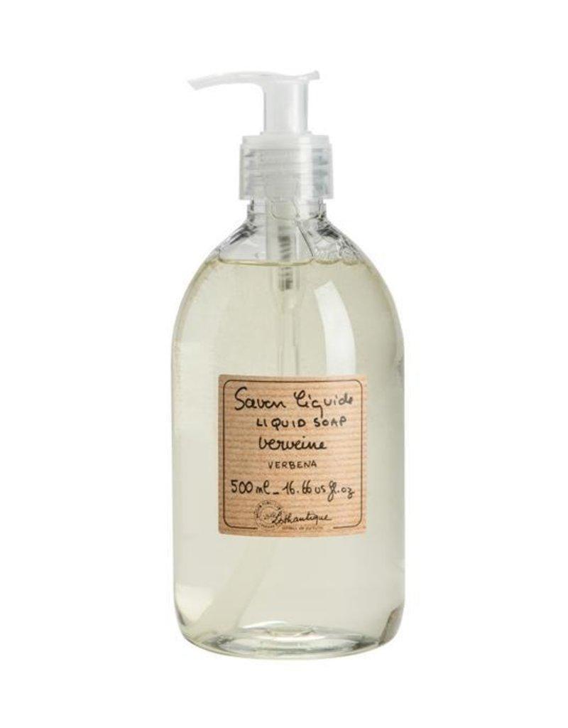Lothantique Verbena -Liquid Soap