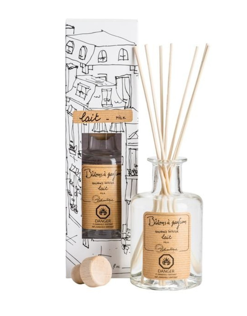 Lothantique Milk - Fragrance Diffuser