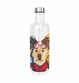PPD The Three Musketeers Water Bottle