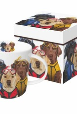 PPD The Three Musketeers Mug Gift Box