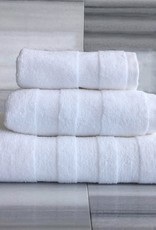 Rogitex Inc Ritz Bath Towel - White