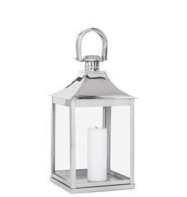 Torre & Tagus Portico Curved Top Carriage Lantern