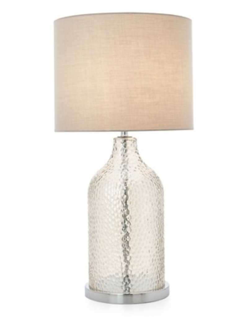 Torre & Tagus Lustre Beaded Table Lamp