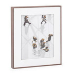 Torre & Tagus Boulevard Ash Veneer Frame, 8x10