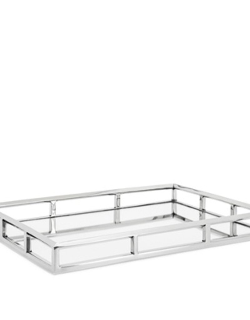Torre & Tagus Lux Angle Edge Tray