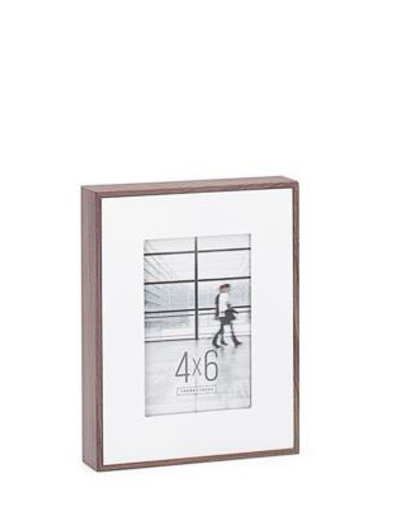 Torre & Tagus Boulevard Ash Veneer Frame, 4x6