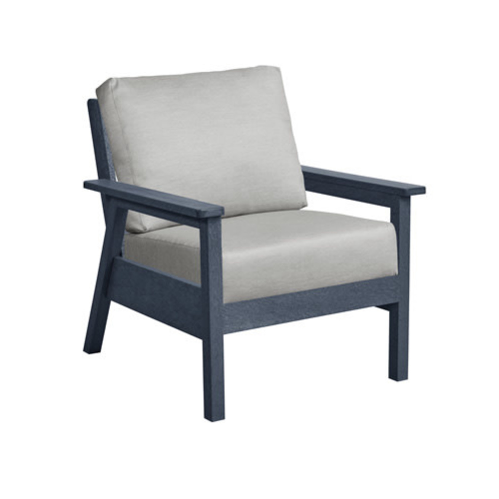Tofino Slate Outdoor Chair