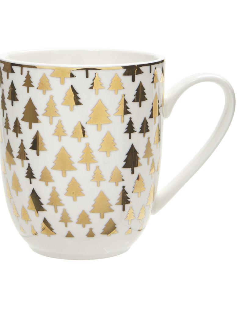 Harman Gold Tree Mug