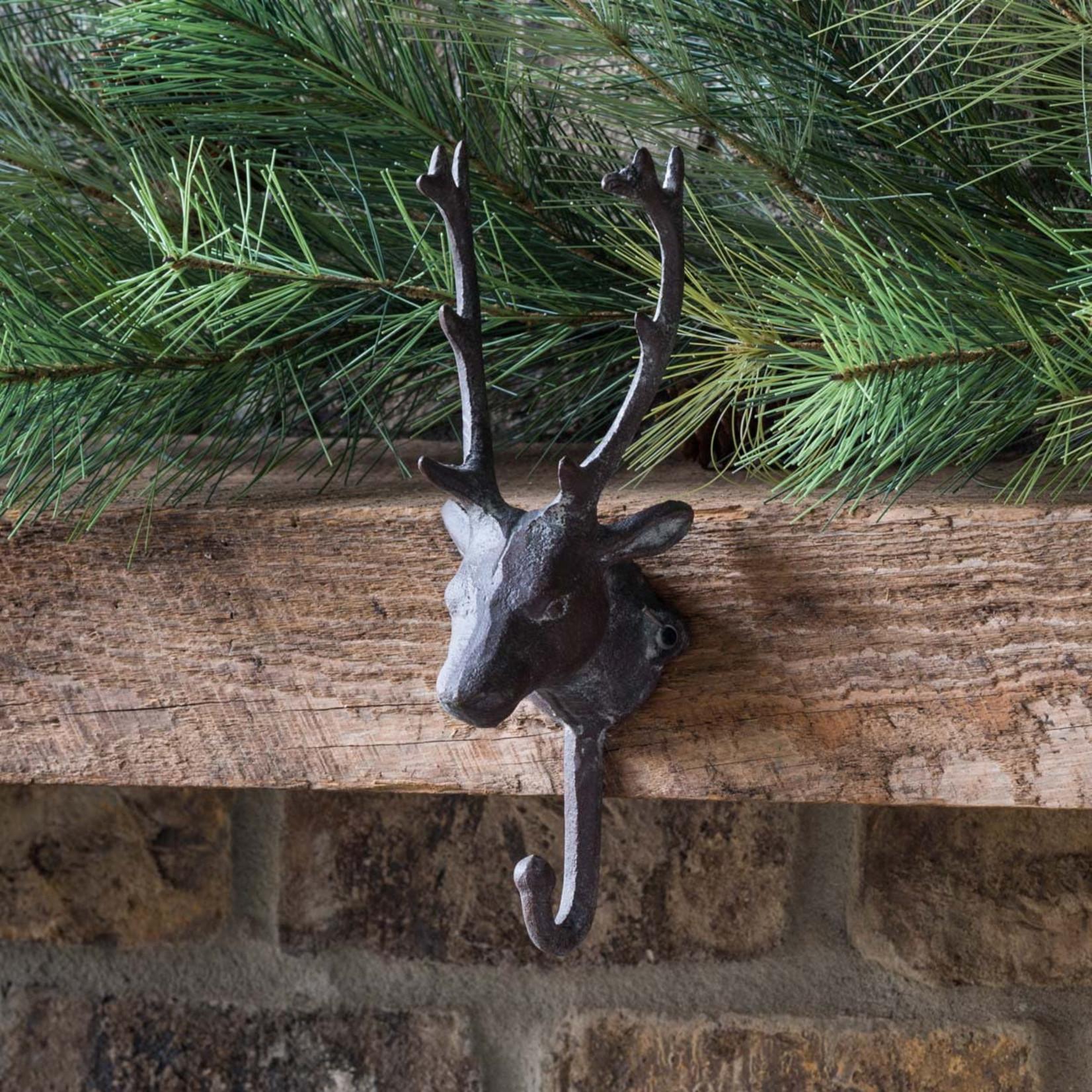 Park Hill Reindeer Hanging Hook